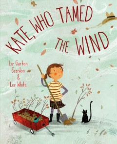 Kate, Who Tamed the Wind
