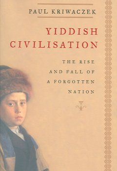 Yiddish Civilization