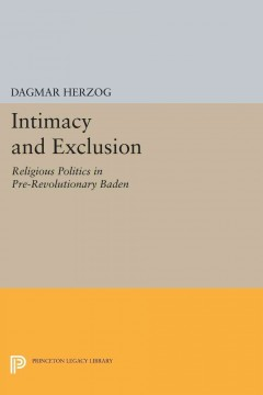 Intimacy and Exclusion