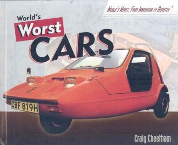 World's Worst Cars