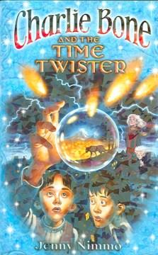 Charlie Bone And The Time Twister: Book II