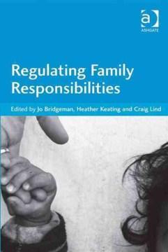 Regulating Family Responsibilities