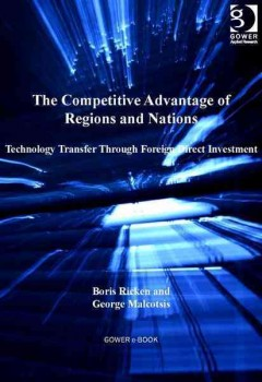 The Competitive Advantage of Regions and Nations