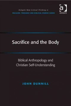 Sacrifice and the Body