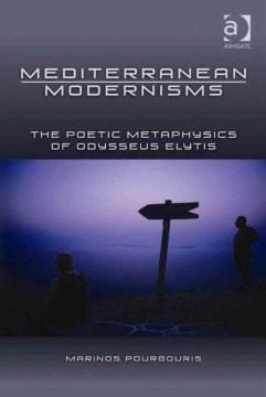 Mediterranean Modernisms