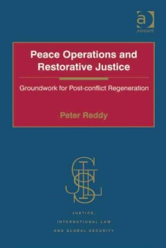Peace Operations and Restorative Justice