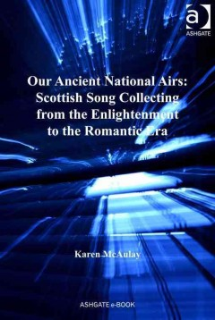 Our Ancient National Airs