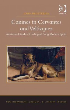Canines in Cervantes and Velazquez