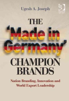 """The """"Made in Germany"""" Champion Brands"""