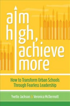 Aim High, Achieve More