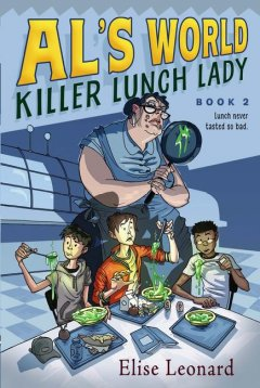 Killer Lunch Lady