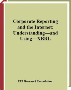 Corporate Reporting and the Internet