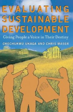 Evaluating Sustainable Development