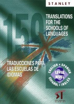 159 Translations for the Schools of Languages