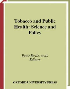 Tobacco and Public Health