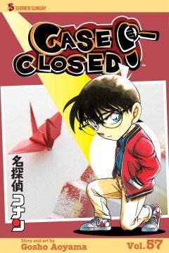 Case Closed Vol. 57