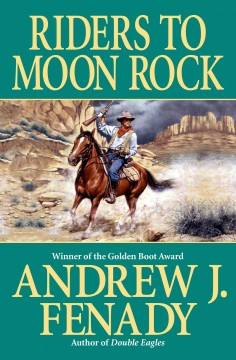 Riders to Moon Rock