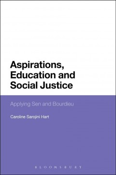 Aspirations, Education, and Social Justice