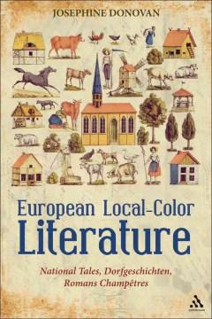 European Local-color Literature