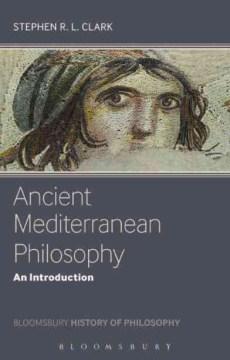 Ancient Mediterranean Philosophy