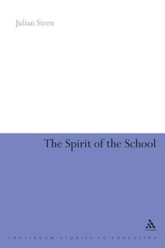 The Spirit of the School