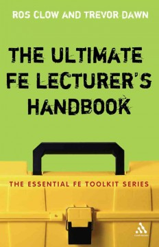 The Ultimate FE Lecturer's Handbook