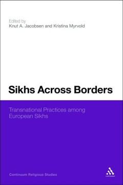Sikhs Across Borders