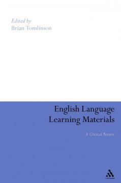 English Language Learning Materials
