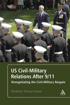 US Civil-military Relations After 9/11