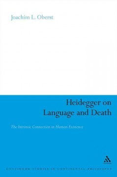 Heidegger on Language and Death