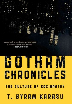 Gotham Chronicles
