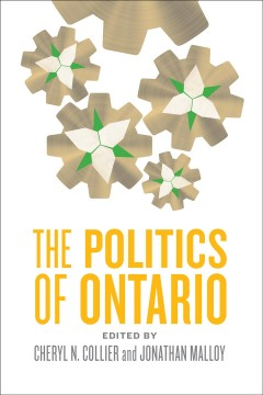 The Politics of Ontario