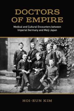 Doctors of Empire