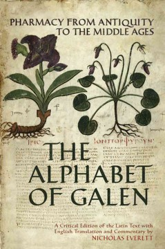 The Alphabet of Galen