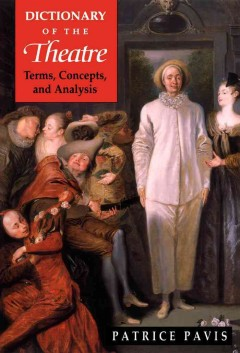 Dictionary of the Theatre