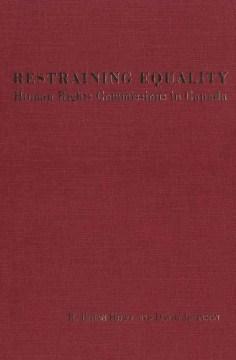 Restraining Equality