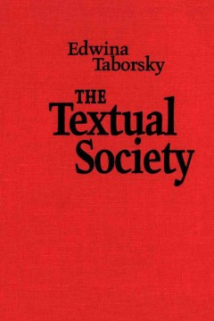The Textual Society