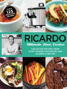 Ricardo Ultimate Slow Cooker
