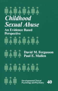 Childhood Sexual Abuse