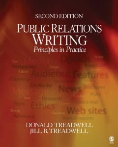 Public Relations Writing