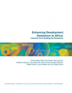 Enhancing Development Assistance to Africa