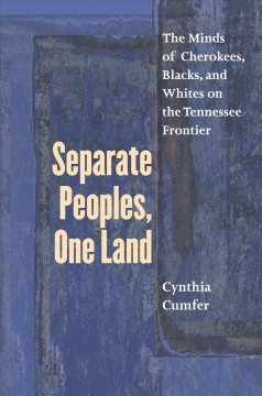 Separate Peoples, One Land
