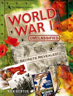 World War I Unclassified