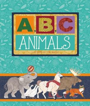 A, B, C Animals