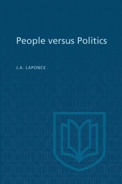 People Versus Politics