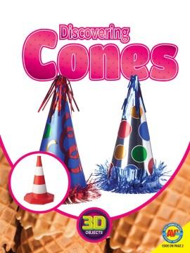 Discovering Cones