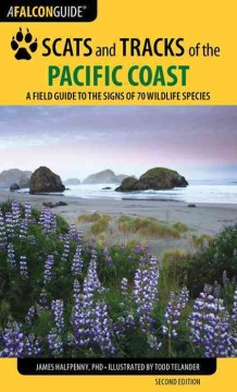 Scats and Tracks of the Pacific Coast