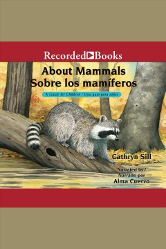 About mammals/sobre los mamiferos