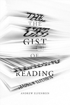 The Gist of Reading