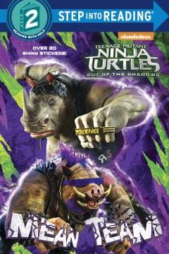 Teenage Mutant Ninja Turtles, Out of the Shadows